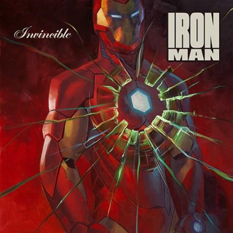 Iron Man Variant