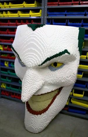 Joker de LEGO - SDCC