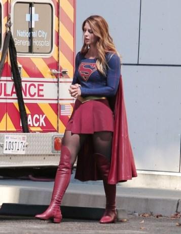 Supergirl 7