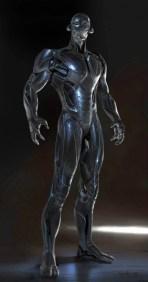 Ultron arte conceptual 2