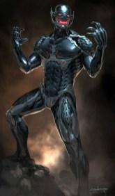 Ultron arte conceptual 4