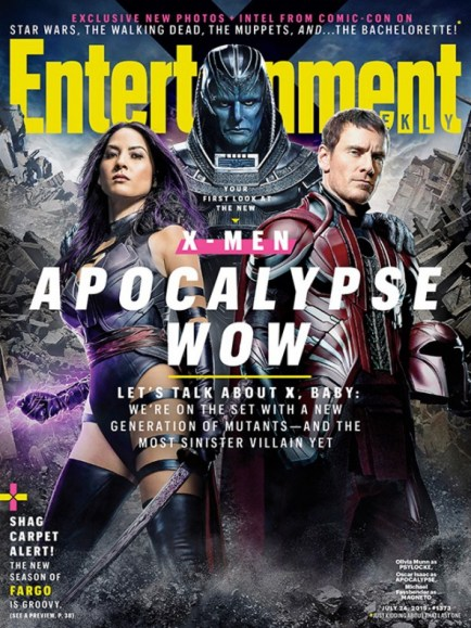 entertainment-weekly--portada-x-men-apocalipsis