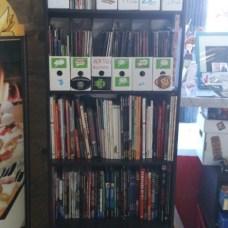 len's comic cafe barcelona 2
