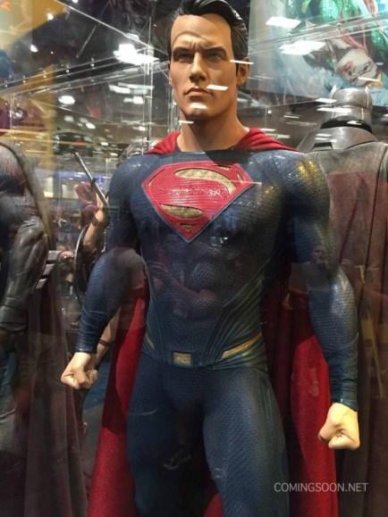 Galería de 'Batman V Superman'