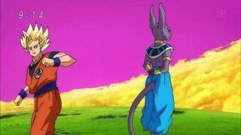 Dragon Ball Super8