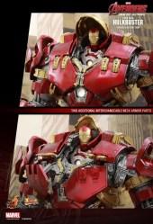 Hot Toy Hulkbuster 24