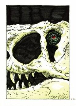 Jurassic Park Serie Animada 13