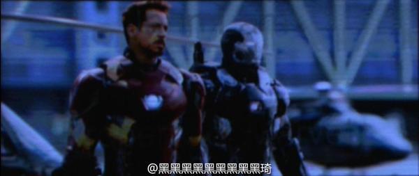 Leaked Captain America Civil War trailer 03