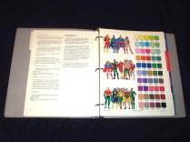Libro de estilo DC Comics 12