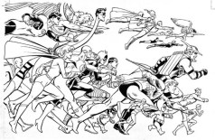 Libro de estilo DC Comics 3