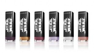 Maquillaje Star Wars 3