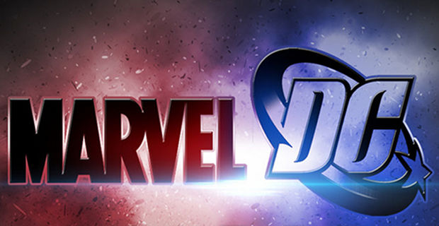 Marvel VS DC: The Ultimate Crossover
