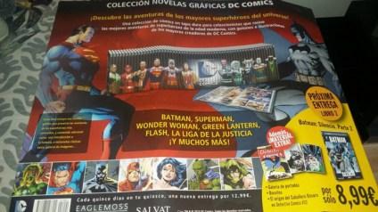 Salvat DC Comics
