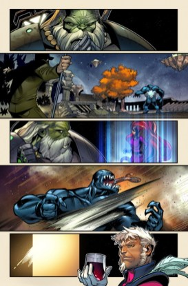 All-New All-Different Marvel Point One 2