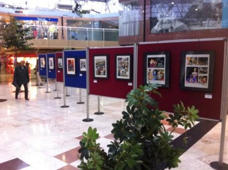 Exposición Avilés