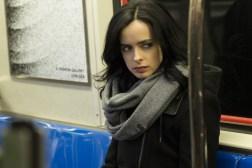 Krysten Ritter protagoniza 'Jessica Jones'