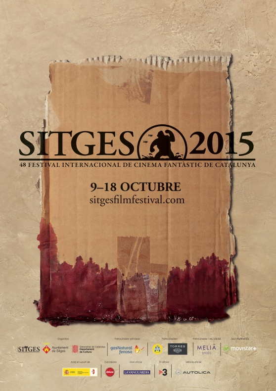 cartell sitges 2015