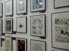 Museo Akira Cómics