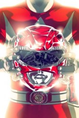 red-ranger