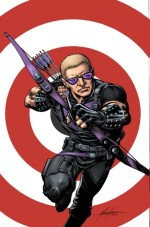 All-New Hawkeye 1 variant