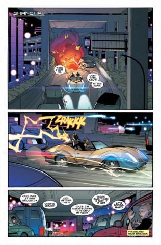 Amazing Spider-Man 11