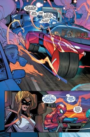 Amazing Spider-Man 12