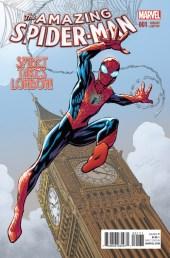 Amazing Spider-Man 9