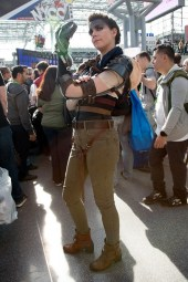 Cosplay NYCC 101