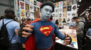 Cosplay NYCC 110