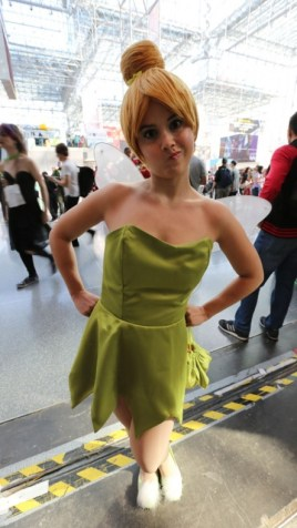 Cosplay NYCC 117