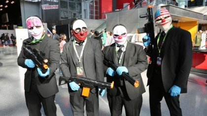 Cosplay NYCC 119