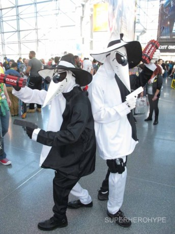 Cosplay NYCC 28