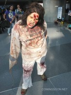 Cosplay NYCC 32