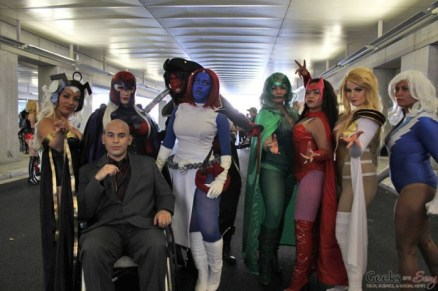 Cosplay NYCC 34