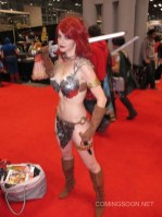 Cosplay NYCC 38
