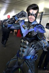 Cosplay NYCC 44