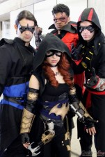 Cosplay NYCC 45
