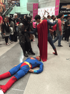 Cosplay NYCC 5
