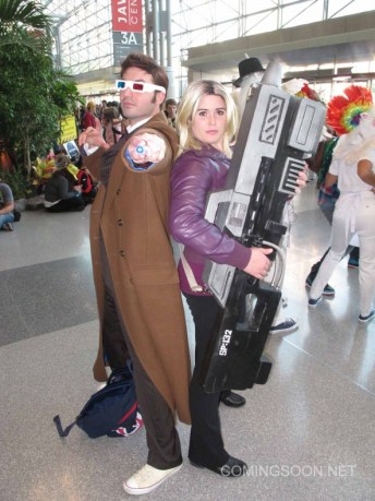 Cosplay NYCC 66