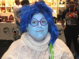 Cosplay NYCC 81