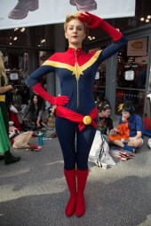 Cosplay NYCC 88