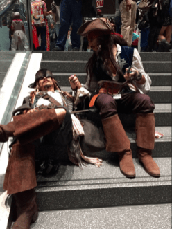 Cosplay NYCC 9
