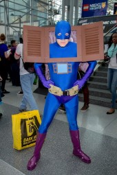 Cosplay NYCC 94