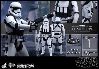 Hot Toys Star Wars VII 10
