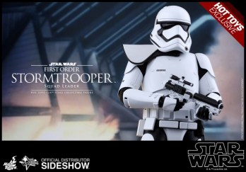 Hot Toys Star Wars VII 2