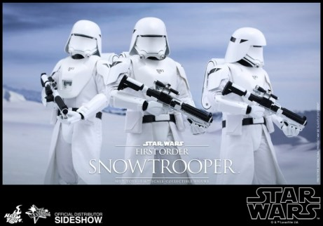 Hot Toys Star Wars VII 27