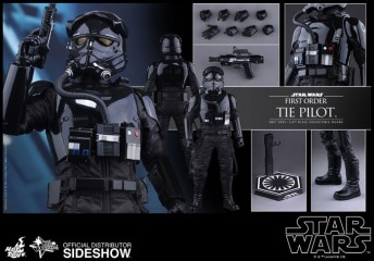 Hot Toys Star Wars VII 40