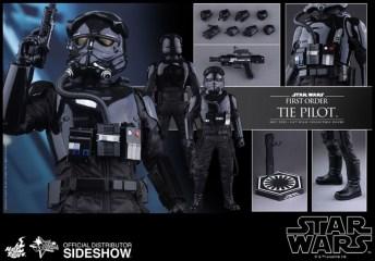 Hot Toys Star Wars VII 40