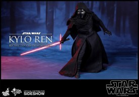 Hot Toys Star Wars VII 43