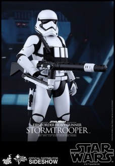 Hot Toys Star Wars VII 6